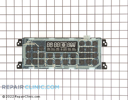 Oven Control Board 316418702 Main Product View