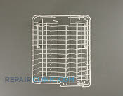 Upper Dishrack Assembly - Part # 1088693 Mfg Part # WD28X10150