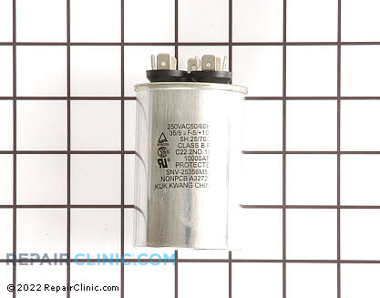 Capacitor 5304426449      Main Product View