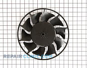 Fan Blade - Part # 891811 Mfg Part # 309645702