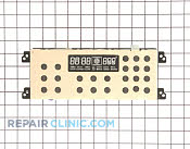 Oven Control Board - Part # 948916 Mfg Part # 316207620
