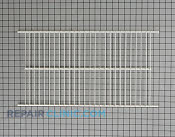 Wire Shelf - Part # 626709 Mfg Part # 5303283107