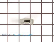 Dishrack Stop Clip - Part # 1074852 Mfg Part # 99003282