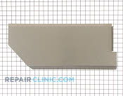 Liner, side (lt) - Part # 593595 Mfg Part # 47001124