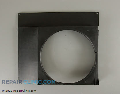 Inner Door Panel 112801780001 Main Product View