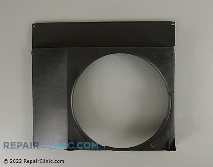 Inner Door Panel 112801780001 Main Product View