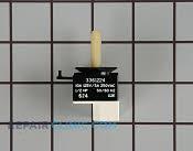 Rotary Switch - Part # 521761 Mfg Part # 3361224