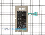 Touchpad and Control Panel - Part # 769924 Mfg Part # WB27X10182
