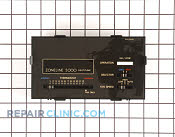 User Control and Display Board - Part # 288362 Mfg Part # WP29X15