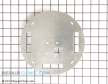 Stirrer Blade 05200159 Main Product View