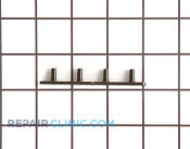 Louver - Part # 285152 Mfg Part # WJ71X2277