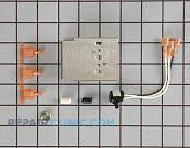 Push Button Switch - Part # 1101924 Mfg Part # 00486760