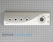 Control  Panel - Part # 1067690 Mfg Part # 27001212