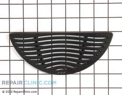 Drip Tray 67005489        Main Product View