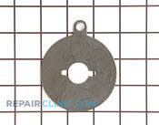 Gasket - Part # 874235 Mfg Part # WB04T10012