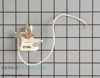 Motor Switch 83001008        Main Product View