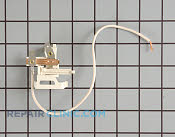 Motor Switch - Part # 728268 Mfg Part # 83001008