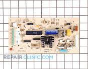 Main Control Board - Part # 529213 Mfg Part # 3407003
