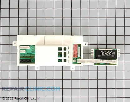 Main Control Board 134207751       Main Product View