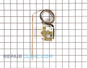 Oven Thermostat - Part # 705263 Mfg Part # 7404P056-60