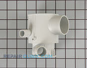 Pump housing - washers - Part # 764343 Mfg Part # 8800784