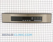 Touchpad and Control Panel - Part # 754363 Mfg Part # 13158S