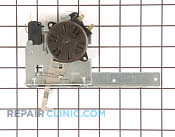 Door Latch - Part # 946487 Mfg Part # WB14T10013