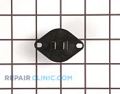 Thermistor - Part # 1156925 Mfg Part # 134587700