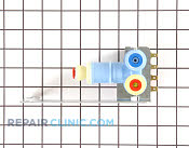 Water Inlet Valve - Part # 1194744 Mfg Part # 2188785