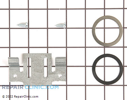 Bracket & Flange 40264DDZZ Main Product View