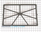 Burner Grate - Part # 776868 Mfg Part # 3192483