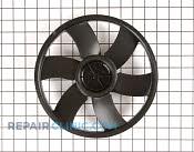 Fan Blade - Part # 1173055 Mfg Part # SR531076