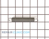 Door Spring - Part # 269998 Mfg Part # WD02X10005