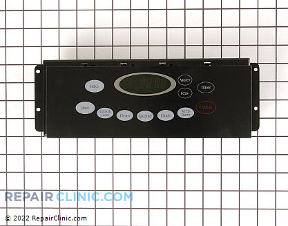 Oven Control Board 74009223        Main Product View