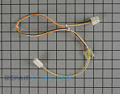 Wire, Receptacle & Wire Connector - Part # 874960 Mfg Part # WB18X10123
