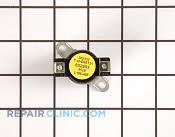 High Limit Thermostat - Part # 771213 Mfg Part # WE04X10017