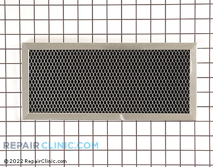 Charcoal Filter 8205146A Main Product View