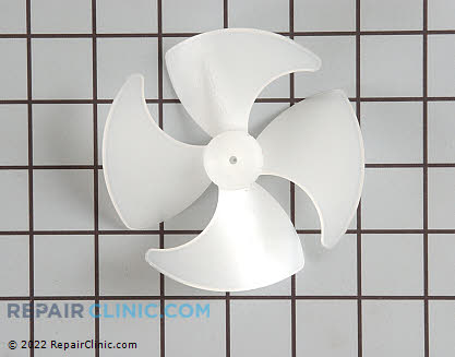 Fan Blade 2169142 Main Product View