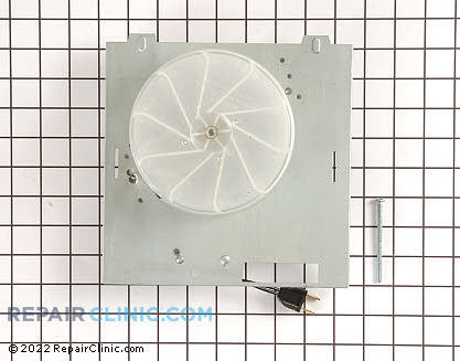 Fan Motor S97005011       Main Product View