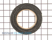 Foam Tape - Part # 827623 Mfg Part # 3191239