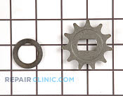 Gear - Part # 679442 Mfg Part # 675370