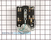Circuit Board & Timer - Part # 435354 Mfg Part # 205640