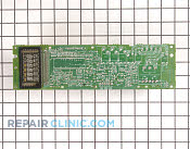 Main Control Board - Part # 760387 Mfg Part # 42QBP4657