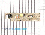 Control Board - Part # 1036493 Mfg Part # 154470602