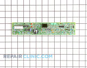 Dispenser Control Board - Part # 305313 Mfg Part # WR55X16