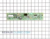 Dispenser Control Board - Part # 305313 Mfg Part # WR55X16