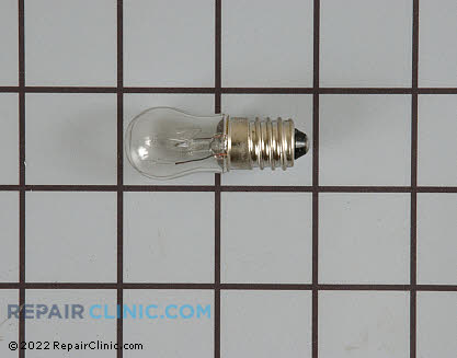 Light Bulb 61006109        Main Product View