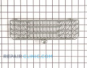 Silverware Basket - Part # 1088675 Mfg Part # WD28X10131