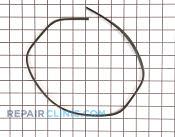 Gasket - Part # 800954 Mfg Part # 975-28