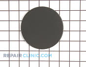 Surface Burner Cap - Part # 910760 Mfg Part # WB13T10033